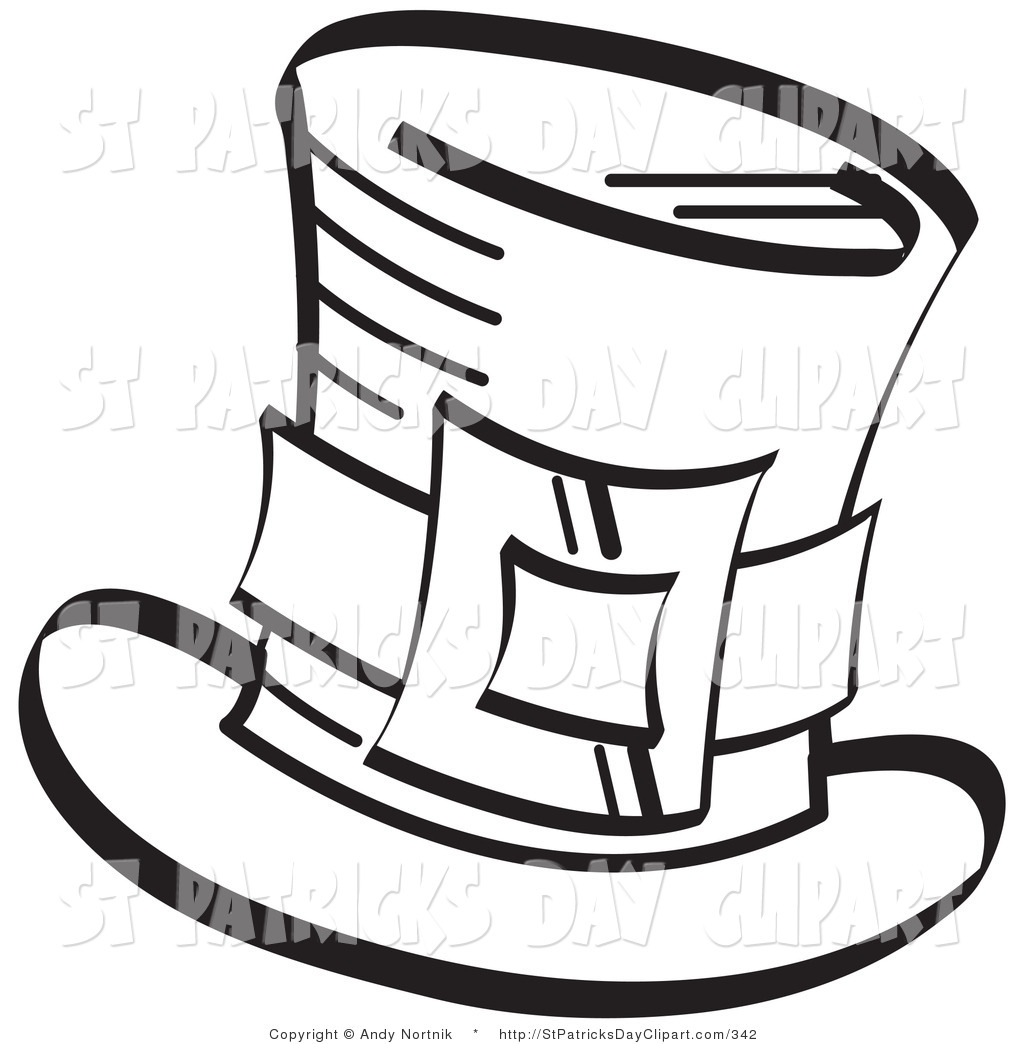 Top Hat clipart color Buckle%20clipart Free Coloring Images Panda