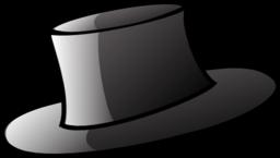Top Hat clipart color Hat Domain download hue clipart