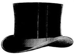 Top Hat clipart derby & art a
