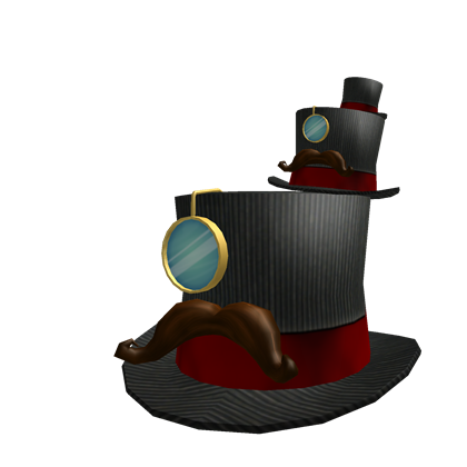 Top Hat clipart fancy Top Fancy Fancy ROBLOX Hat