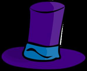 Top Hat clipart graphic Clip  vector Hat com