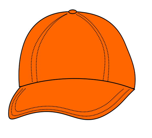 Pice clipart hat Art art Top in the