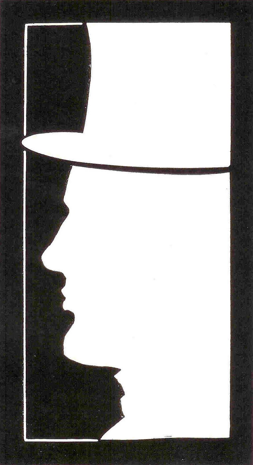 Top Hat clipart man 2010 Wearing Day Art: Antique