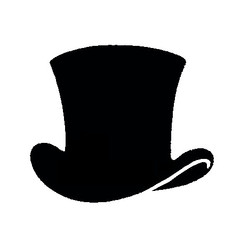 Alice In Wonderland clipart top hat Mad drawing Auction Google hat