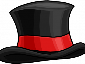 Top Hat clipart transparent Top Transparent PNG Backgrounds Images