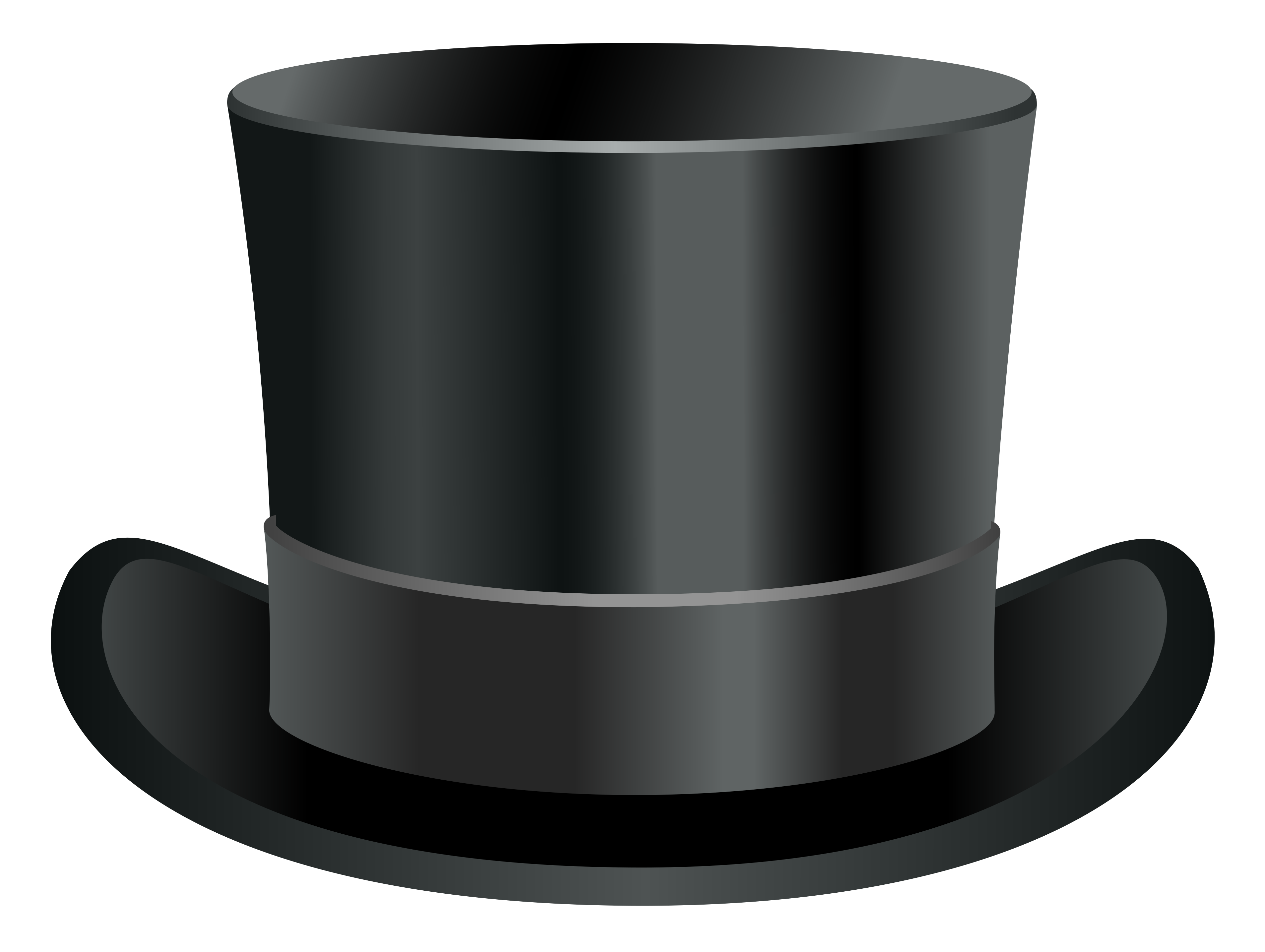 Top Hat clipart transparent Tags: Hat  PNG Top