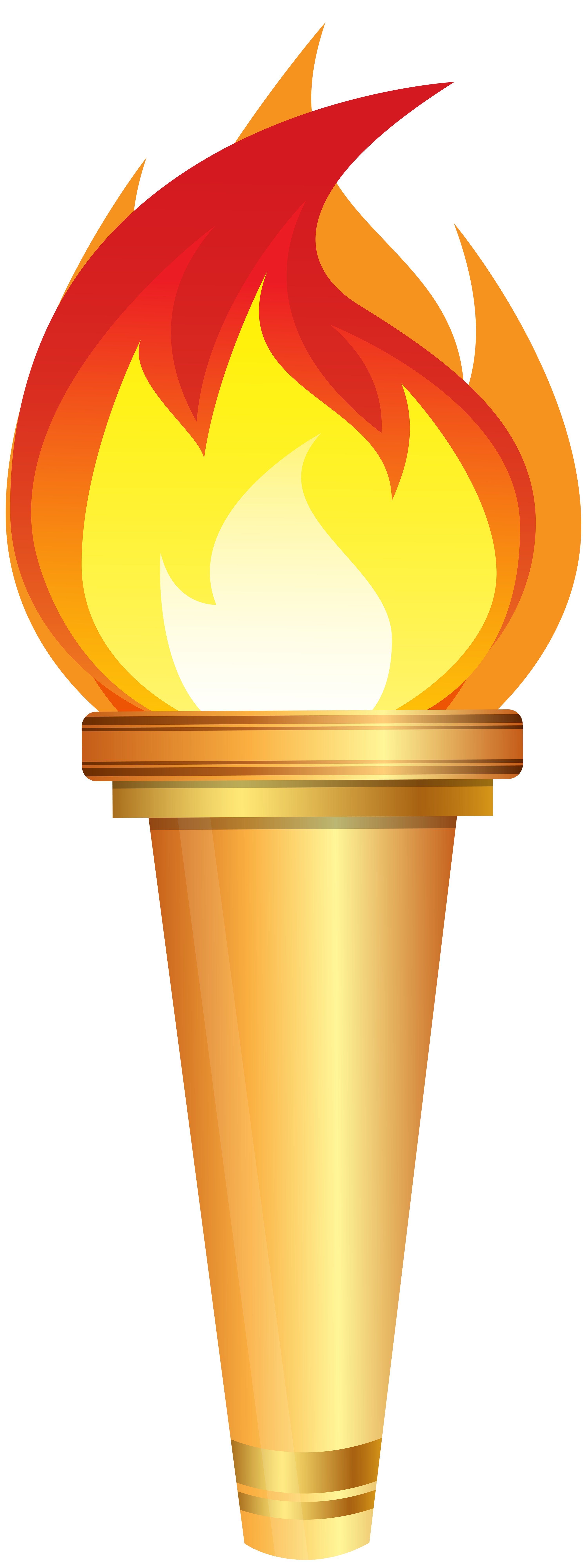 Torch clipart olympic athlete PNG Yopriceville Sport Art High