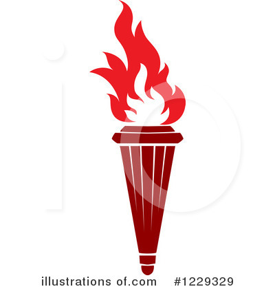 Torch clipart academic Clip Art – Art Clip