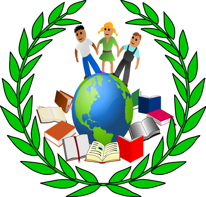 Torch clipart education Clipart Free Pictures Clip Education