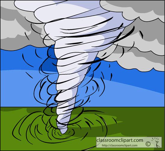 Tornado clipart Clipart Tornado Animated tornado com