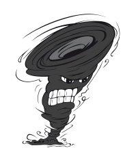 Tornado clipart angry Clipart Wütend Wütend · Tornado