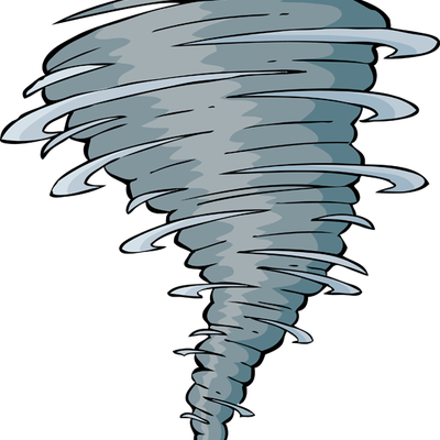 Tornado clipart cyclone Free Clipart Art on