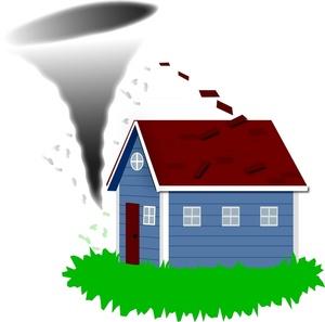 Wizard Of Oz clipart tornado Tornado Tornado About A Clipartion