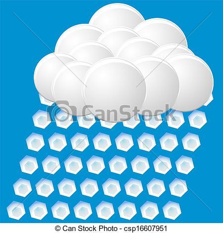Tornado clipart hailstone Hail 3 photography royalty