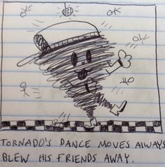 Tornado clipart moves Blows to friends 3 Bubba
