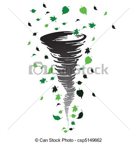 Tornado clipart whirlwind Danger clip Whirlwind Clipart illustration