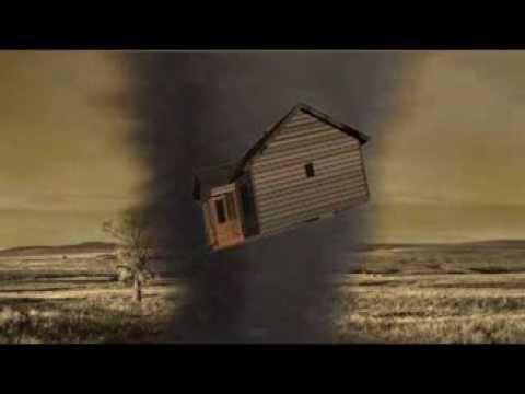 Wizard Of Oz clipart twister YouTube Oz Wizard of Twister