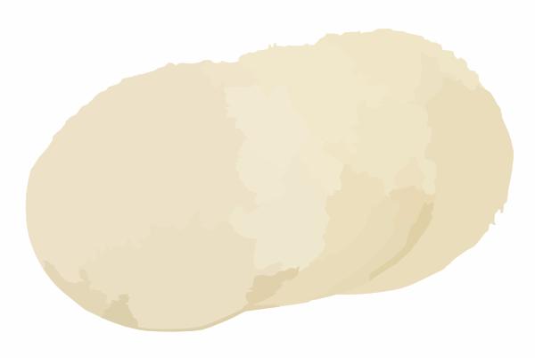 Tortilla clipart cute Clip this Art Clker vector