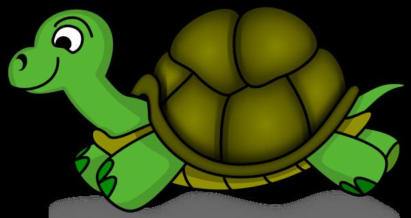 Turtoise clipart Panda Free Images Clip Turtle