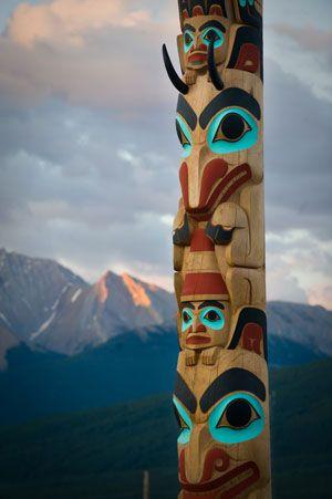 Totem Pole clipart aboriginal Jasper cakes images aboriginal National