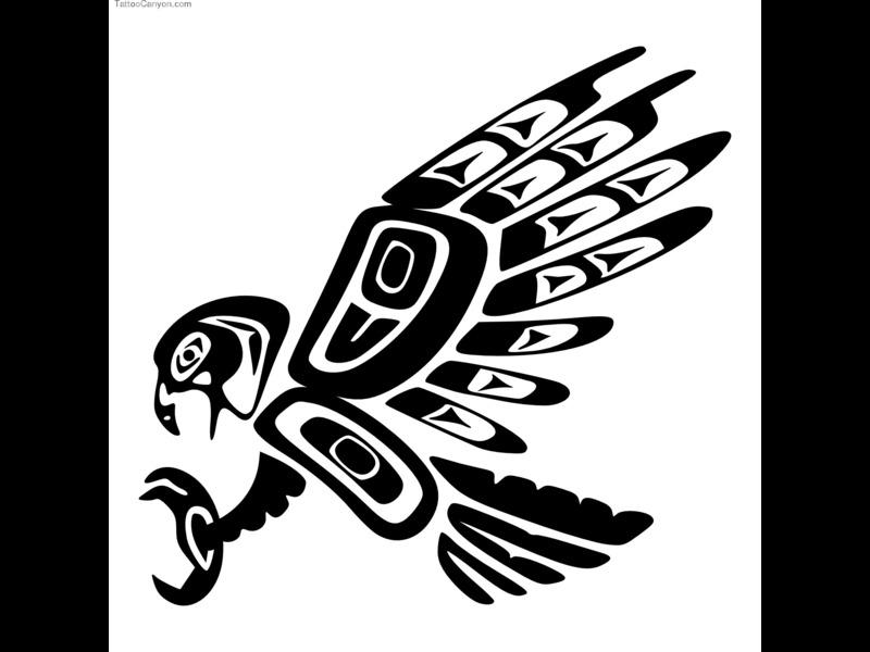 Totem Pole clipart aztec Emblem Pole Free Aztec Clip