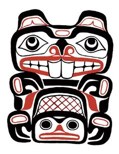 Totem Pole clipart cherokee  Also Determined of Prayer