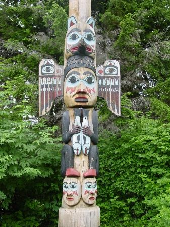 Totem Pole clipart chinook Pinterest chinook on best Chinook