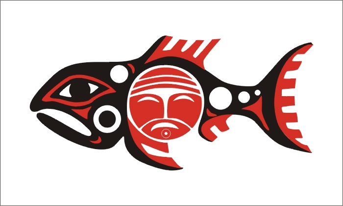 Totem Pole clipart chinook « Chinook Kids Kids Chinook