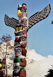 Totem Pole clipart tlingit indians Pole net/ Pinterest 127 totem