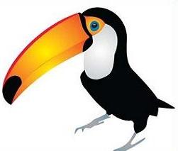 Toucan clipart Clipart Free Toucan Toucan