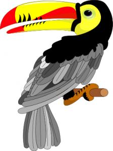 Toucanet clipart Toucan Toucan Clip Clipart Art