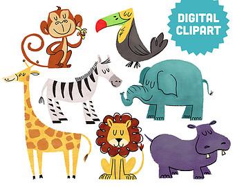 Toucanet clipart cartoon #7