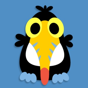 Toucanet clipart real animal #8