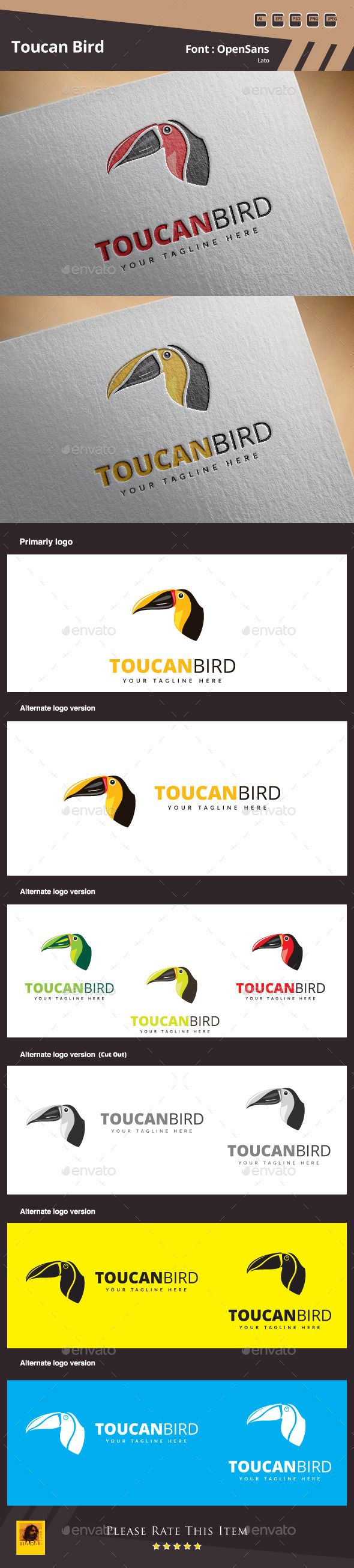Toucanet clipart real animal #13