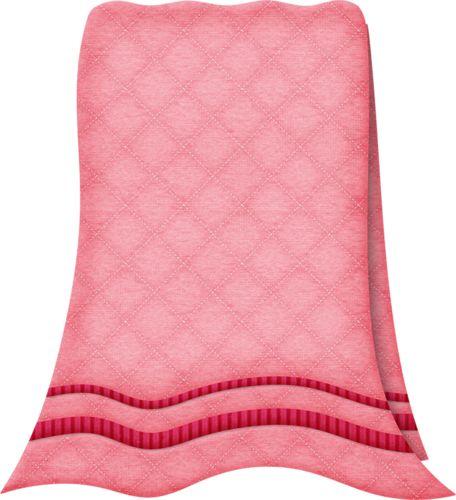 Towel clipart Clipart Bath Towels clip RF