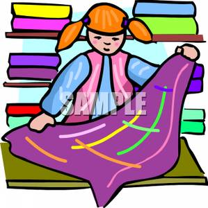 Towel clipart folded clothes Clipart Clipart Kid clothes Folded