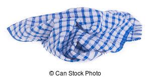 Towel clipart kitchen towel Kitchen Dishcloth illustrations a background