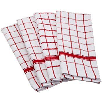 Towel clipart kitchen towel Everyday Red Window 26