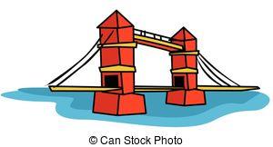 Bridge clipart conjunction Gallery: graphics cartoon london Gallery