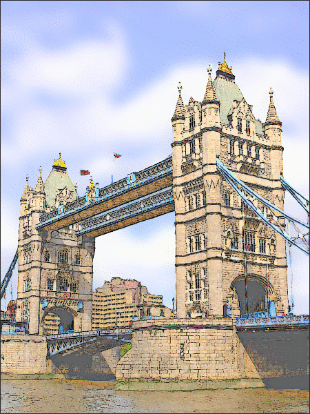 Tower Bridge clipart london city Bridge Tower London Download In