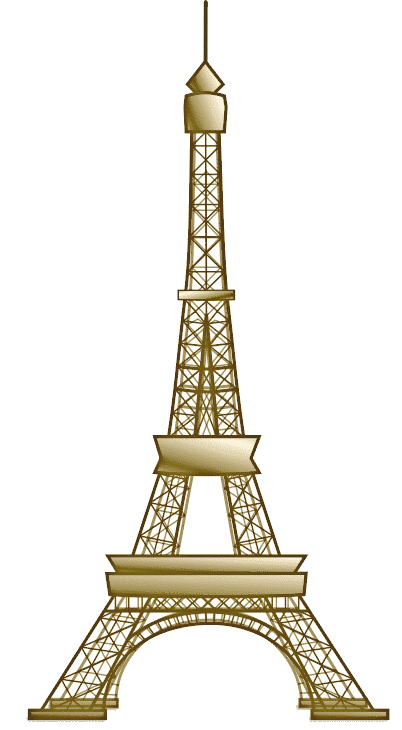 Tower clipart art #5
