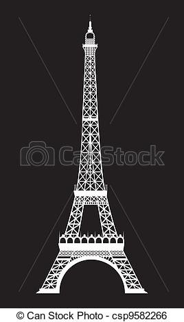 Tower clipart drawing #15