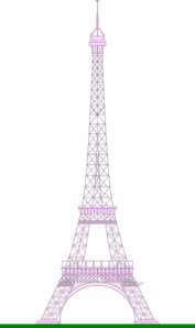 Tower clipart effel #6