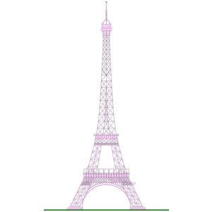 Tower clipart effel #8