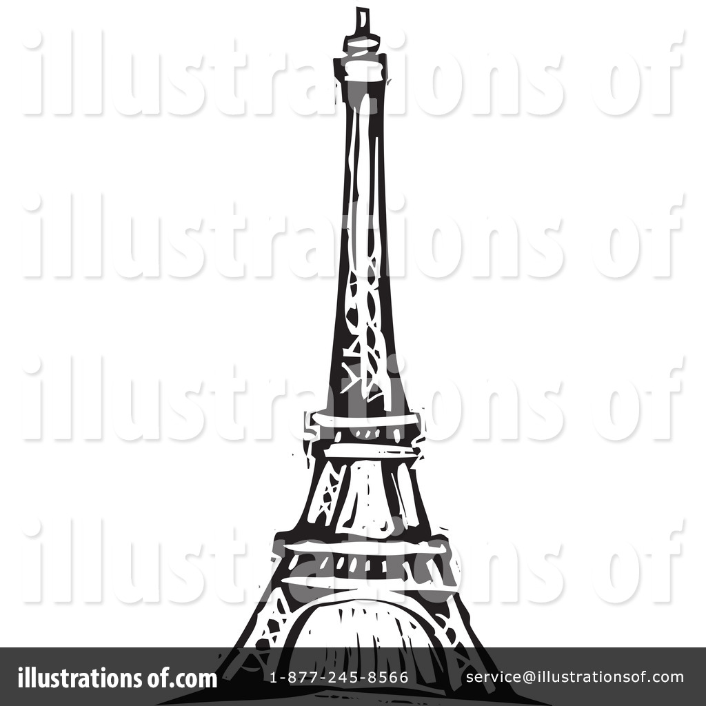 Tower clipart effel #5