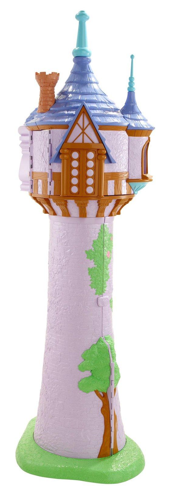 Tower clipart rapunzels #5