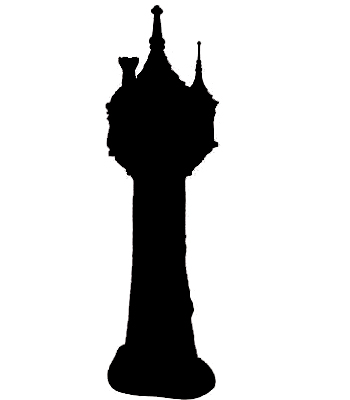 Tower clipart rapunzels #8