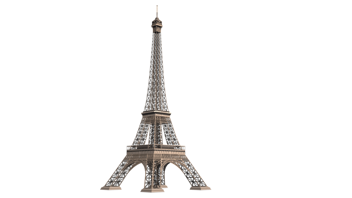 Tower clipart transparent #7