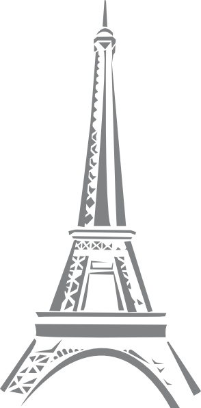 Tower clipart transparent #5