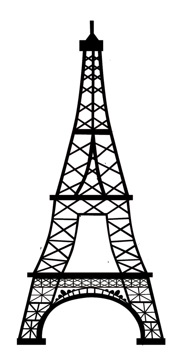 Tower clipart transparent #8